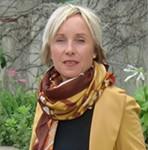 Helga Gerstner_Portrait